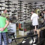 EEUU: Venta de armas de fuego a civiles con cifra récord en el 2016