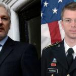 Assange agradeció gesto de Obama con Manning pero no aclaró su extradición