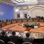Kazajistán: Rusia denuncia chantajes de la oposición armada en Siria