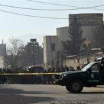 Afganistán: Al menos 30 muertos y 80 heridos en doble atentado en Kabul