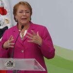 Chile: Presidenta Bachelet llama a consultas a su embajador en Venezuela