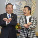ONU: Ambiguo legado deja Ban Ki-moon como secretario general
