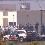 Brasil: Al menos 50 presos tras motín se fugan de una cárcel de Sao Paulo