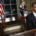 EEUU: Barack Obama se despide del Despacho Oval de la Casa Blanca