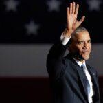 Obama dará este miércoles su última rueda de prensa como presidente de EEUU
