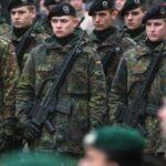Alemania: Jefe del Ejército investiga presuntos rituales sexuales en cuartel