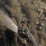 Irak: Al menos 20 muertos por el derrumbe de céntrico edificio de Teherán