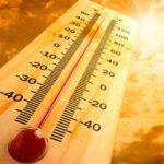 OMM confirma 2016 como año más caluroso del que se tiene constancia