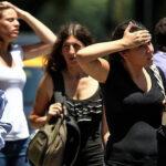 Chile: Alerta por ola de calor que llegará a 33 grados en zona central