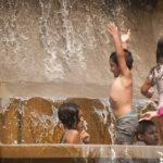 Chile: Ola de calor rompe récord con 37 grados a la sombra en la capital