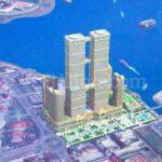 Camboya: Firmas chinas construirán las torres gemelas más altas del mundo