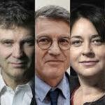 Francia: Candidatos de izquierda alertas con presidencia de Donad Trump