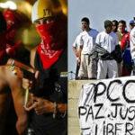 Beasil: Rivalidad de cárteles desató sangriento motín en la cárcel (VIDEO)