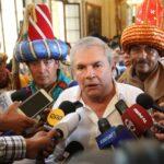 Castañeda insiste en que contrato sobre peajes no se puede modificar unilateramente