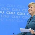 Alemania convoca a elecciones generales para el 24 de septiembre