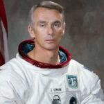 EEUU: Murió astronauta Gene Cernan el último en caminar en la Luna (VIDEO)
