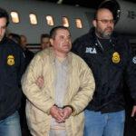 """EEUU: """"El Chapo"""" Guzmán será juzgado desde el 16 de abril de 2018 (VIDEO)"""