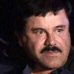 """""""El Chapo"""" acusado de 17 delitos y puede ser condenado a cadena perpetua"""