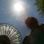 Chile: Ola de calor llegó a 40 grados en regiones del Maule y Biobío