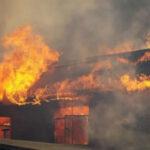 Chile: Alerta roja por gigantesco incendio forestal en Valparaíso