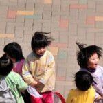 Un hombre armado con un cuchillo hiere a once niños en guardería de China