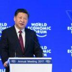 """Xi Jinping instó a los líderes mundiales a """"decir no al proteccionismo"""""""