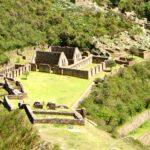 Perú destina más de 2.6 millones de dólares a sitio arqueológico Choquequirao