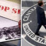 EEUU: La CIA publicó 13 millones de páginas de documentos desclasificados