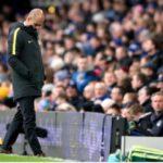 Pep Guardiola: Esto declaró tras goleada ante el Everton