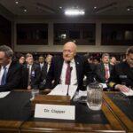 EEUU: Jefe de inteligencia reafirma que hubo injerencia rusa en elecciones