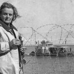 Muere en Hong Kong periodista que dio primicia de la II Guerra Mundial