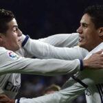 Copa del Rey: James Rodríguez anota un doblete en el 3-0 del Real Madrid a Sevilla