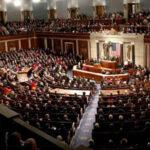 Congreso de EEUU evita cierre parcial del Gobierno… hasta el 19 de enero (VIDEO)