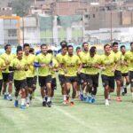 Sporting Cristal: Del Solar quiere fichar al argentino Cristian Ortiz