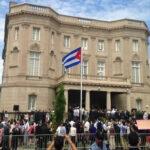 Cuba destacadecisión de Obama de garantizar migración regular