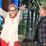EEUU: Estrellas de Hollywood apoyan a Meryl Streep contra Donald Trump