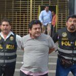 Caso Odebrecht: Unidad de la Policía Nacional apoyará detenciones de Fiscalía