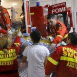 Rumania: Decenas de heridos por incendio en conocida discoteca de Bucarest