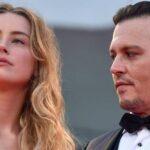 Johnny Depp y Amber Heard se encuentran oficialmente divorciados
