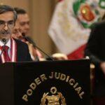 Caso Odebrecht: PJ responderá al clamor de la ciudadanía contra la impunidad