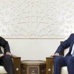 Damasco y Teherán creen que éxito de tregua abre puerta para paz en Siria