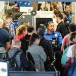 Caos en varios aeropuertos de EEUU por una falla tecnológica