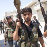 Siria: Rebeldes se preparan para dar acceso al gobierno al valle del Barada