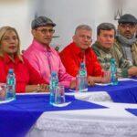 Ecuador: Gobierno de Colombia y ELN continúan contactos exploratorios