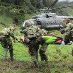 Colombia: Gobierno denuncia ataque del ELN en pleno diálogo de paz
