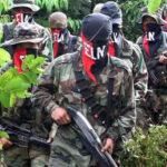 Colombia: Enfrentamiento entre el ELN y militares deja un soldado muerto