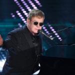 Elton John anuncia su última gira mundial la que durará tres años