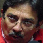 Enrique Cornejo no renuncia su postulación a la secretaría general del Apra
