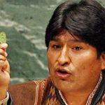 Evo Morales: Bolivia comenzará a exportar coca a Venezuela y Ecuador