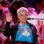 Chile: Exprisionero Jorge González se despide de los escenarios